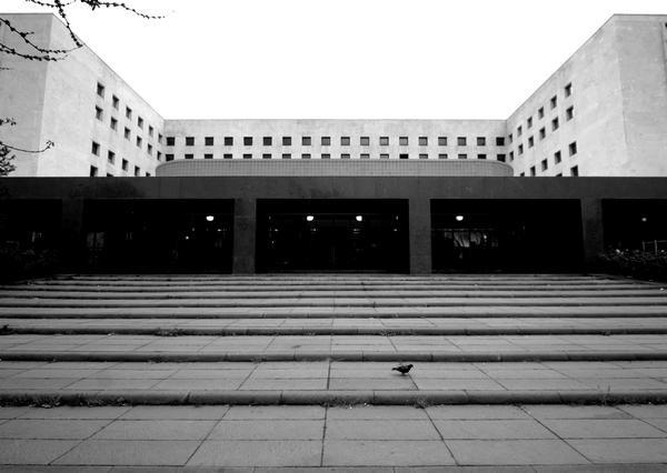1000 images about adalberto libera architetto on - Architetto palazzo congressi roma ...