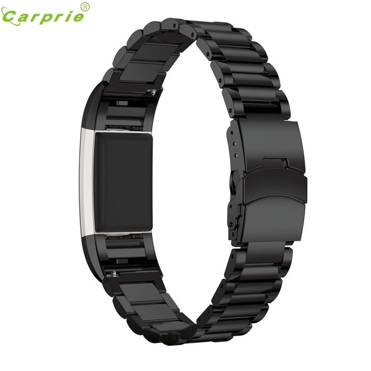 >> Click to Buy << Hot-sale Smartwatches Bands Replacement Stainless Steel Bracelet Smart Watch Band Strap For Fitbit Charge 2 Gifts #Affiliate