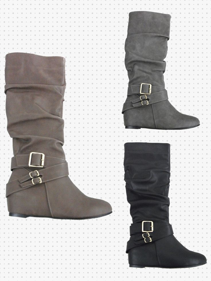 Hi Ladies, look what we have for you! Beautiful brand new boots!!! FW63637 #femmeconnection #catalogue #trendalert #winter16 #boots