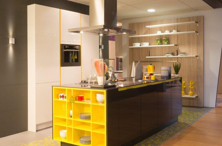 SieMatic S3 keuken. Nu met € 500,- korting in onze showroom.