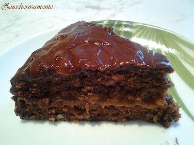 Zuccherosamente...: Torta Sacher
