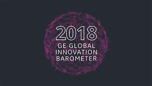 The GE Innovation Barometer report presents you the results of an opinion survey of the world's most trusted senior business executives. This will help you better understand the way businesses adapt their innovation practices and strategies in today's challenging economic environment.