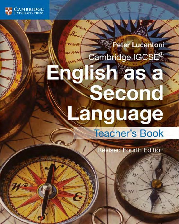Preview Cambridge IGCSE® English as a Second Language Teacher's Book (revised fourth edition) by Cambridge University Press Education - issuu