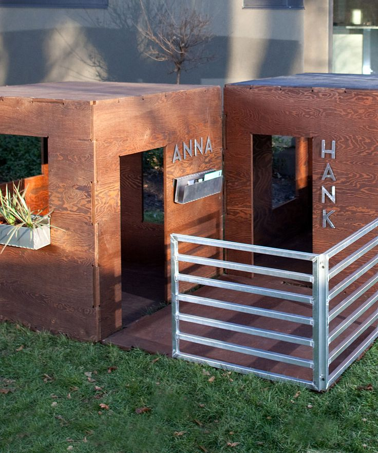 Simple Outdoor Kitchens: 29 Best Images About Life Size Kid Houses On Pinterest