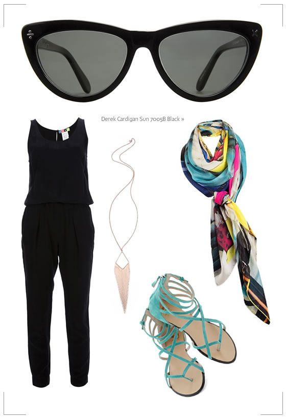 Coachella Festival Sunglasses: Time to Get Packing | The Look | Coastal.com – Your Eyewear Fashion Destination #Coachella