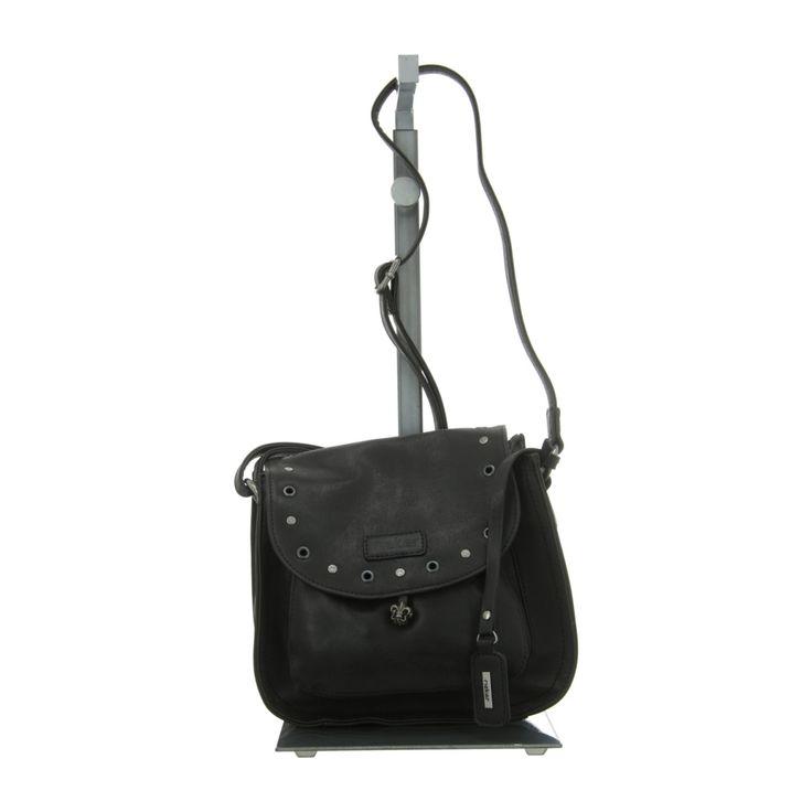 NEU: Rieker Handtaschen H1114-00 - schwarz -