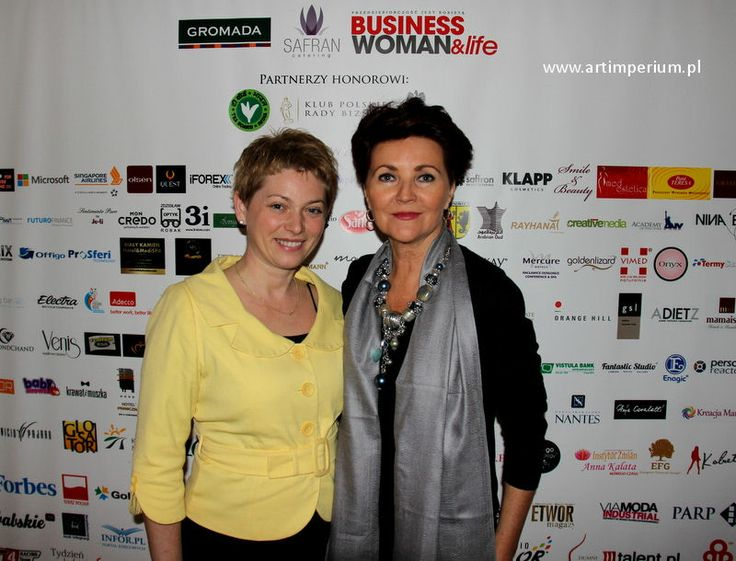 Polski Businesswoman Kongres 2014. fot. Jola Michalak Sztuka Imperium.