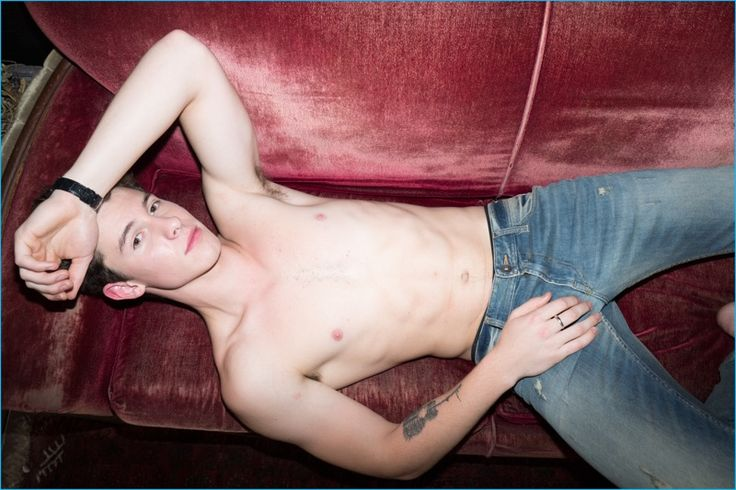 Shawn Mendes shows off his six-pack as he wears an open Gucci shirt with Calvin Klein underwear, and GUESS jeans for the latest cover of Flaunt. Photographer Brad Elterman captures the Canadian singer in various degrees of undress for the accompanying photo shoot. Stylist Sean Knight pulls together a wardrobe of casual essentials for the... [Read More]