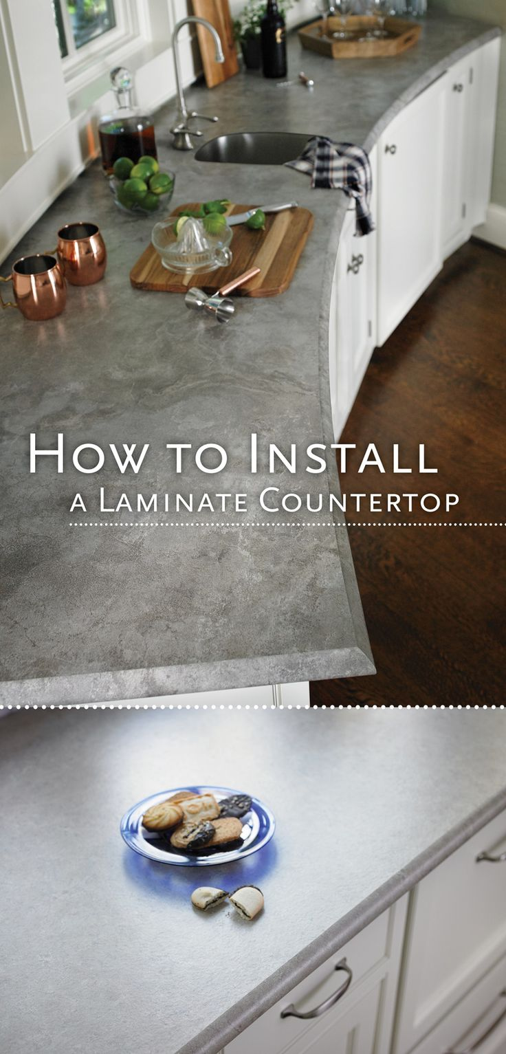 1000 Ideas About Laminate Countertops On Pinterest Painting Laminate Countertops Countertops