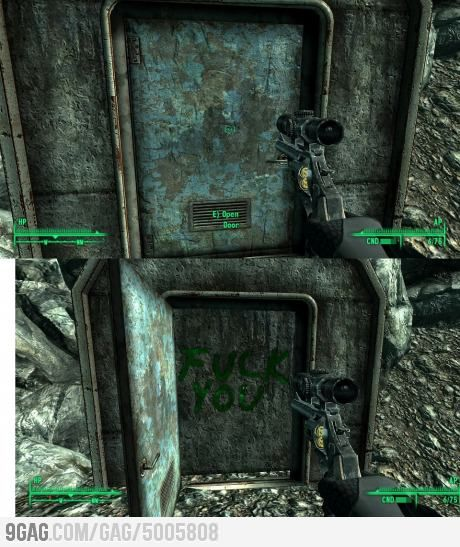 how to find your dad in fallout 3