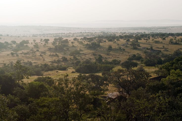 The Lodge | Lamai Serengeti | Northern Tanzania | Nomad Tanzania
