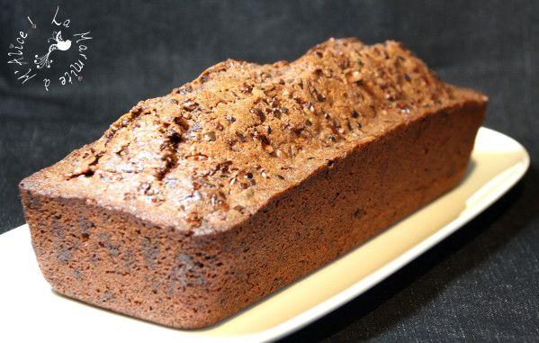 Cake chocolat fleur de sel pierre herm 2 gateau for Cake au chocolat pierre herme