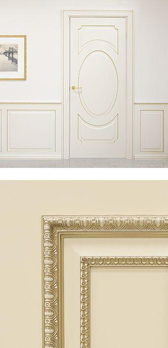 Стеновая панель RuLes #дверирулес #стеновые #панели #русский_лес #интерьер