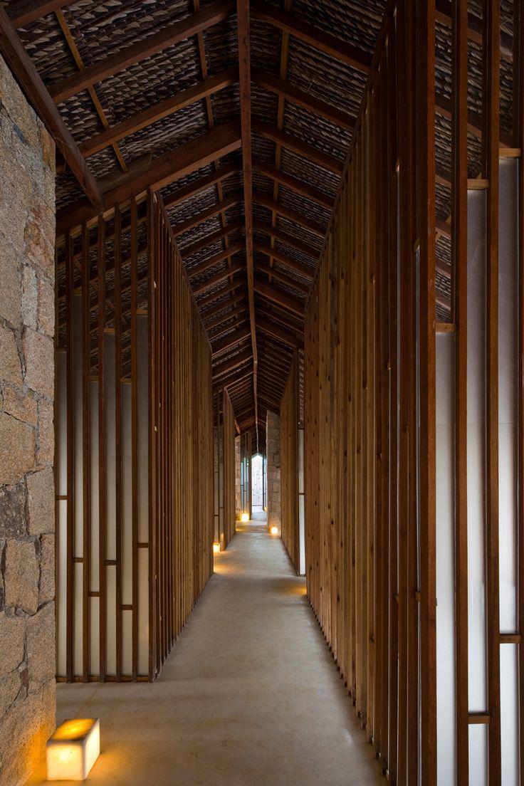 'i resort' by a21studĩo, nha trang, vietnam image © hiroyuki oki all images courtesy of a21studĩo