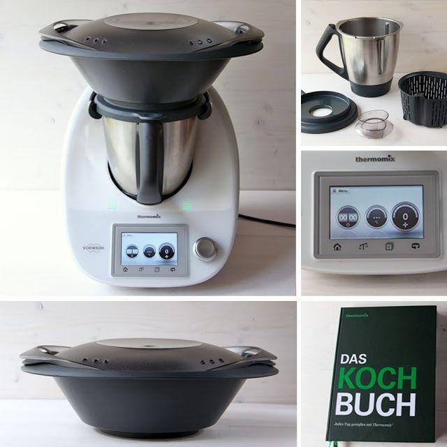 Las 25+ mejores ideas sobre Thermomix erfahrungen en Pinterest 5 - jamie oliver küchenmaschine