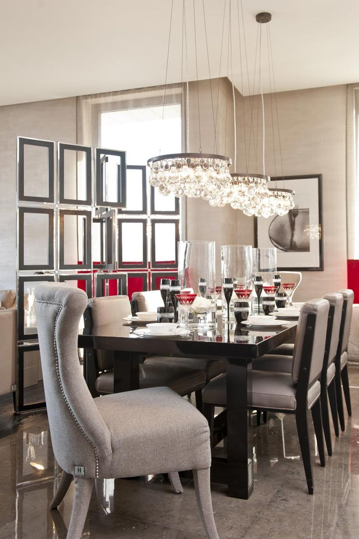 Project By Kelly Hoppen Interiors