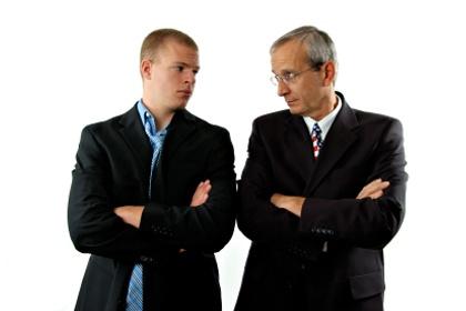 Génération Y et marketing : les boomers sont-ils dans le champ? - blogues | LesAffaires.com