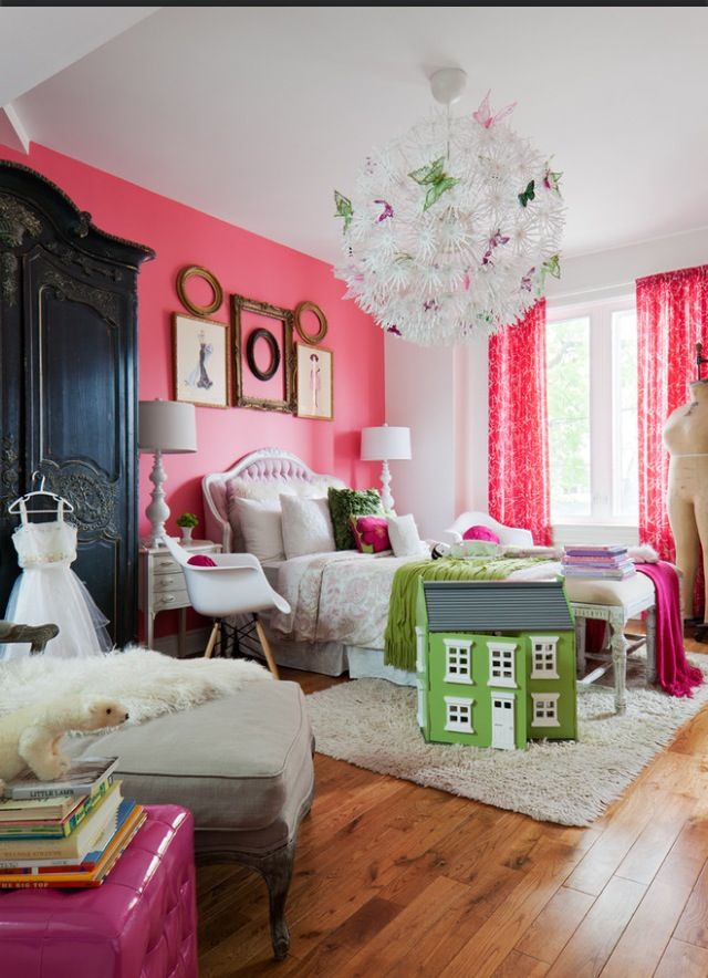 splendid fashion designer room theme appealing colorful space awesome pinkish fashion designer room theme idea involving green house toys a - Fashion Designer Bedroom Theme