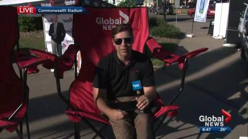 nice Canadian News - Edmonton Weather Forecast: June 30 #News in #Canada Check more at http://sherwoodparkweather.com/canadian-news-edmonton-weather-forecast-june-30-news-in-canada/