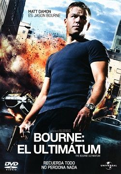 """Ver película Bourne 3 El ultimatum de Bourne online latino 2007 gratis VK completa HD sin cortes descargar audio español latino online. Género: Acción, Suspenso, Thriller Sinopsis: """"Bourne 3 El ultimatum de Bourne online latino 2007"""". """"The Bourne Ultimatum"""". Jason Bourne ha sido durante muc"""