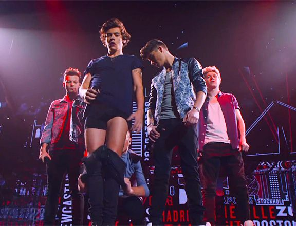 """This may be the best part of the """"This Is Us"""" movie trailer."""