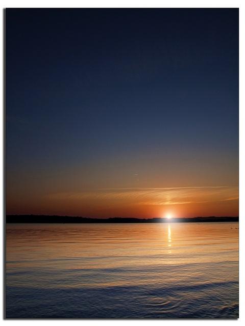 last rays,,, by H-L-Andersen, via Flickr