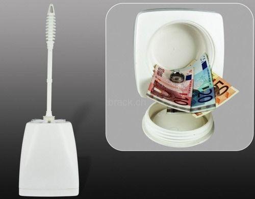 KH Security Safe Toilettenbürste, CHF 19.90 auf BRACK.CH