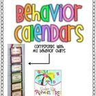 These are a great way to document your students' behavior each day to communicate with parents! I have included 2 sets for October, December and Ap...