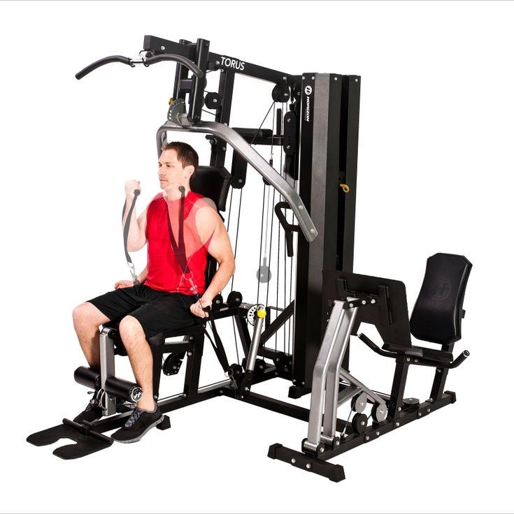 M s de 25 ideas incre bles sobre aparatos de gym en for Aparatos fitness