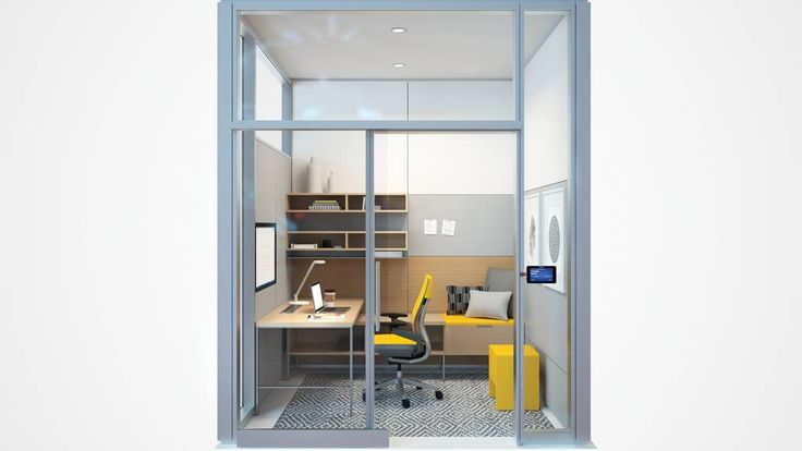 Introverts face unique challenges in a workplace trending towards collaboration. Steelcase partners with researcher Susan Cain to develop solutions for introverts.