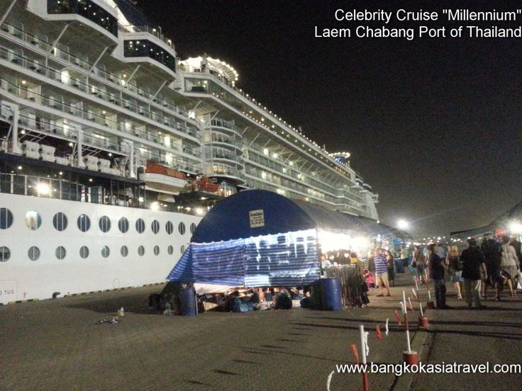 Cruise Ports: The World's Hottest Vacation Spots | Royal ...