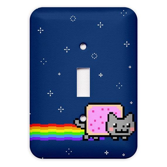 Dream Cat Nyan Cat