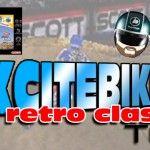 Let's Play Excitebike 64 on the N64 - Mark VS Jamie - 2 player Battle