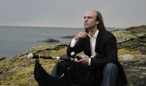 Carlos Núñez. Cultur 2013