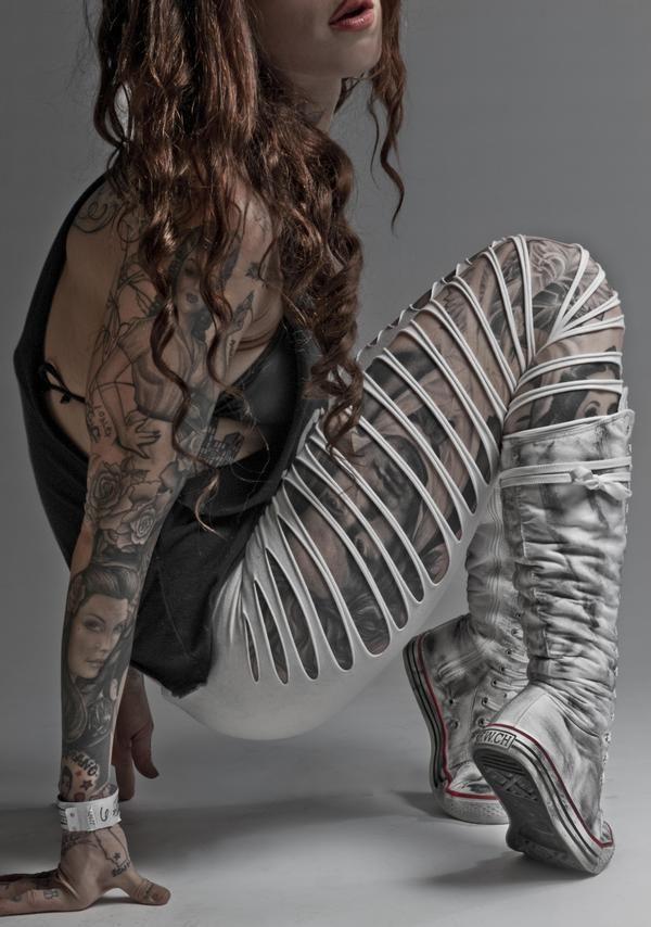 татуировки на ноге дракон - Поиск в Google