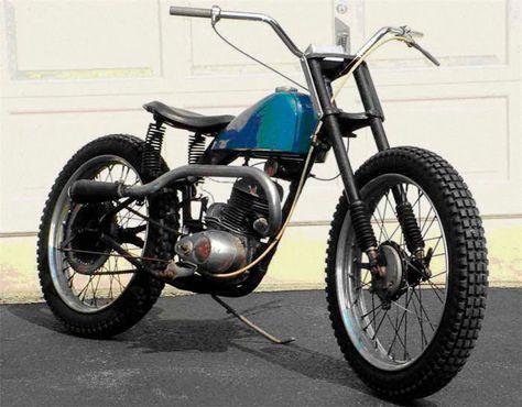 Harley Davidson 125cc Hummer