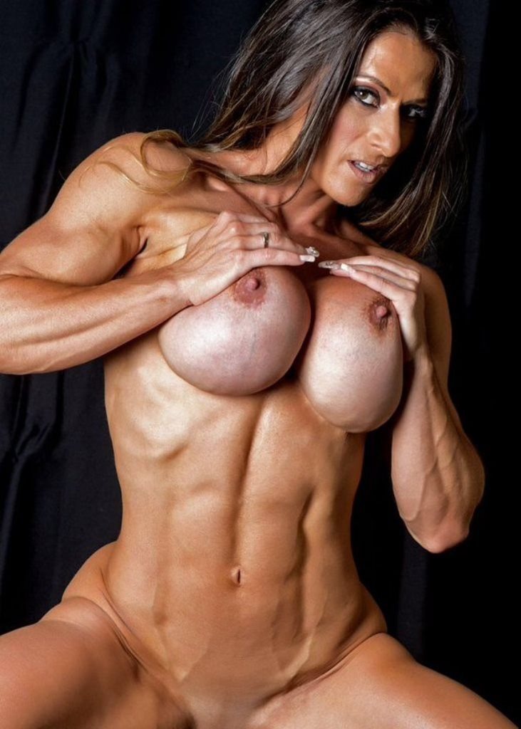Nude Bodybuilding Womens 43