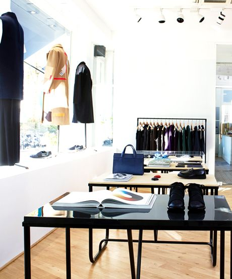 If you're traveling toParis for Couture Week, Fashion Week, or just because, you undoubtedly have cult concept shopColette on your list of regular must-visits. But, trust us, the destination boutique isnot the only awesome place to shop in the