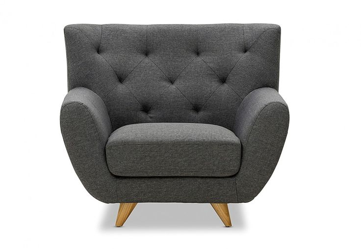 Juniper Accent Chair | Super Amart