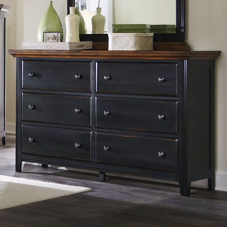 Coaster Fine Furniture 203153 Mabel Dresser   ATG Stores