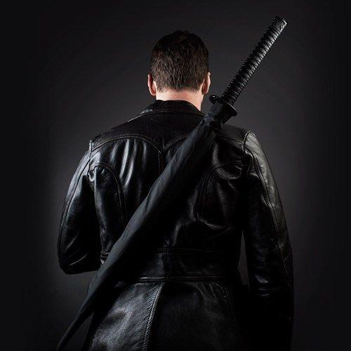 Samuray Kılıcı Şemsiye | Hediyetozu.com