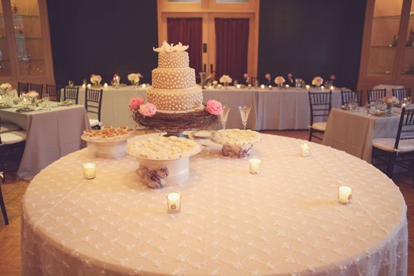 Americana Gingham Wedding