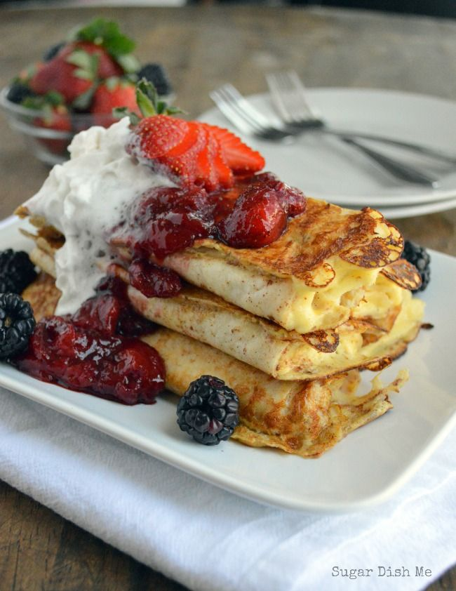 ... Brunch Dishes, Breakfast Enchiladas, Enchiladas Recipe, Breakfast Food