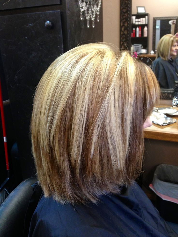 layer bob haircut layered bob bobs hair and cut 6089