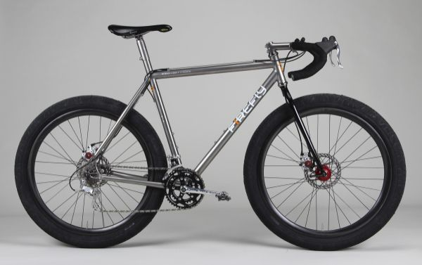 Firefly Bicycles Monster Cross