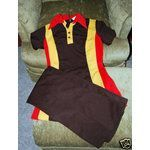 Burger King uniform. I wore this in high school.