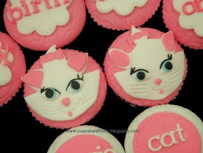88 Best Animal Rescue Bake Sale Cupcakes Images On