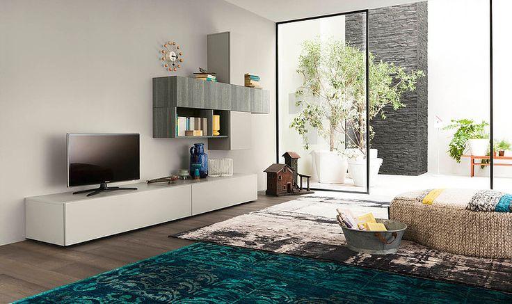 Mobilier contemporain pour le séjour et salon
