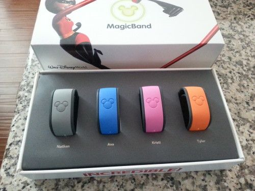 Here is our review of Disney's MagicBands at Walt Disney World. MagicBands