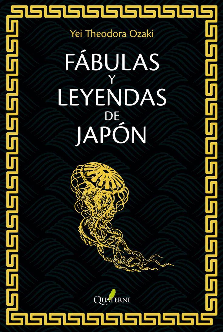 FÁBULAS+Y+LEYENDAS+DE+JAPÓN